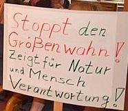Varel Protest