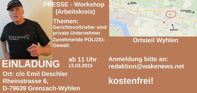 PRESSE-Workshop Wake News 20150313